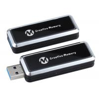 Quality Led Logo USB Thumb Drives Micro USB Memory Stick with Promotional Laser Engrave for sale