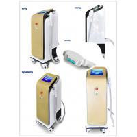 Quality Vertical Type Laser Hair Removal Device Skin Rejuvenation Ipl Beauty Equipment for sale