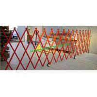 Quality Safety barriers,Fiberglass barriers for sale