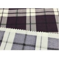 Buy 100% Cotton Ribstop Stripe 21w Stretch Corduroy Fabric at wholesale prices