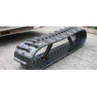 Quality Professional Agriculture Rubber Track for Combined Harvester 450*90*46 for sale
