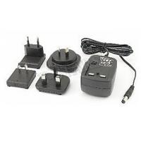 Quality 24V universal interchangeable plugs power supply, 15W adapter with inchangeable plugs for sale