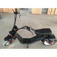 Quality Swift Modern Bings Two Wheeler Electric Scooter Big Battery Power Front Shock Absorber Citycoco for sale
