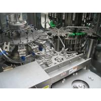 Buy cheap 16-16-6 Drinking Water Filling Machine With Capacity 6000-7000BPH from wholesalers