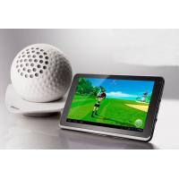 Quality Android WiFi 10 Inch Resistent Tablet PC Support WCDMA 3G dongle with built-in GPS for sale