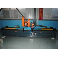 Quality Fully Automatic Cold Cut Pipe Saw / Cold Cutting Saw Machine For Metal Tube for sale