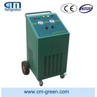 China CM7000 Refrigerant Recovery machine on sale