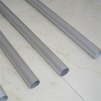 Quality Aerospace Grade 7075 Anodized Aluminum Pipe Ultra Strength Corrosion Resistance for sale