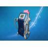 Fat Burning Cooling Laser Lipo Equipment Vela Shape Cavitation Cryo For Beauty Salon for sale