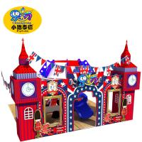 Quality Climbing Toy Soft Play Area Equipment , Play Games Children'S Play Center Equipment for sale