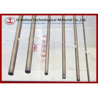 94.5 HRA Tungsten Carbide Rod 310 mm, CO 6% made of 0.4 μm Ultrafine TC powder