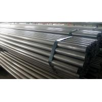 Quality 300 Series Decorative ERW Welded Stainless Steel Pipe 3 Inch For Vehicle for sale