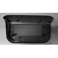 Buy Black Custom Plastic Enclosures ABS Printer Cover Copier Housing With Precision at wholesale prices