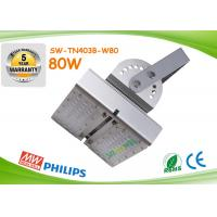 Quality Long Life 120lm / W Led Floodlights Fixtures 3030SMD Led Tunnel Lights for sale