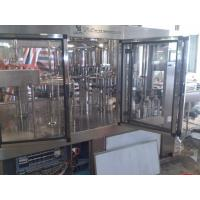 China New design 3 in 1 drinking water bottling plant on sale