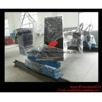 Quality Automatic CNC Flame / Plasma Cutting Machines for Hypertherm CNC System with Plasma Power for sale