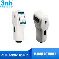 Buy 45° / 0° SCE 3nh Spectrophotometer 400nm - 700nm Wavelength For Paints at wholesale prices