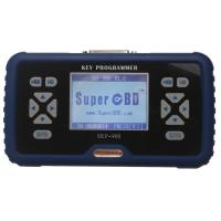 China SuperOBD SKP900 Handheld OBD2 Car Key Programmer V4.5 No Need Pin Code When Do Key Programming on sale