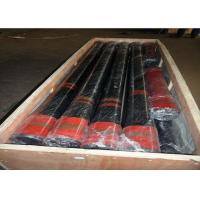 Quality Casing Pipe Pup Joint High Precision Carbon Steel Crossover API 5CT Standard for sale