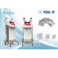 Quality Professional advanced champagne zeltiq cryolipolysis slimming machine for sale for sale