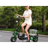 Quality 500w Smart Electric Leisure Scooter for sale
