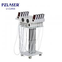 Quality Safe Lose Weight Slimming Machine Non Surgical Liposuction Equipment Double Wave for sale