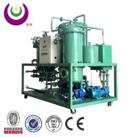 Quality Hot!! How to recycle used engine oil/ black lube oil recycling machinery/ oil refinery for sale
