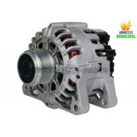 Quality Peugeot Citroen Jumpy Auto Parts Alternator / Fiat Ducato Alternator Water Proof for sale
