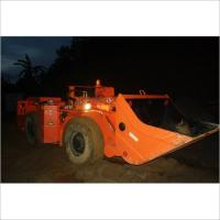 Quality RL-1 Load Haul Dump Truck Used For Railway Tunneling Underground for sale