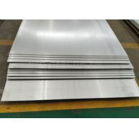 Quality Hot Rolled Stainless Steel Plate 2205 Duplex S31803 F51 1.4462 Grade for sale