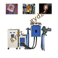 Quality Medium Frequency Induction Melting Furnace for melting brass,aluminum,gold for sale