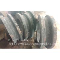 Quality SA-182 F92 Alloy Steel Forgings / Forged Pipe Valve Rough Turned for sale