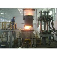 Quality Special alloy steel round and square billet caster horizontal casting machine for sale