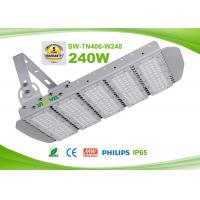 Quality HIGH BRIGHTNESS 240w industrial outdoor led flood lights for high mast for sale