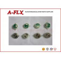 Quality KNOE  Elevator elevator Push Button 863233H03 / 853343H04 Elevator Parts for sale
