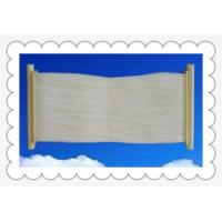Buy cheap Hollow fiber membrane PP material for MBR system 32m2 hollow fiber membrane from wholesalers