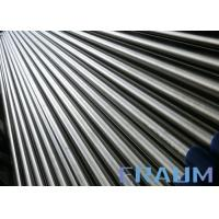 Quality Alloy 601/  N06601 ASTM B829 Nickel Alloy Tube For Cable Industry for sale