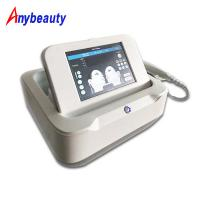 Buy cheap 7 Treatment Heads High Intensity Focused Ultrasound Machine For Face Lift body from wholesalers