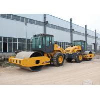 Buy XS142J Mechanical Single Drum Vibratory Road Roller at wholesale prices