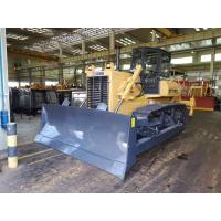 Buy cheap 4.5m3 Heavy Earth Moving Machinery XCMG 160HP TY160 With 0.067Mpa Ground from wholesalers