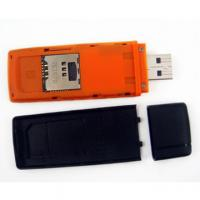Buy 3G EVDO Rev A dongle with 3.1mbps, CDMA2000/CDMA1X, Supports MS Windows 7/Vista at wholesale prices