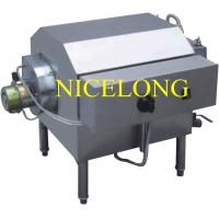 Buy cheap Nicelong stainless steel gas commercial catering equipment guangzhou for sale B-ZQJ-50-Q from wholesalers