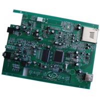 Quality round multilayer pcb for sale