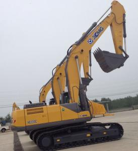 Quality 170kw Earth Solutions Excavating , 1900rpm 30 Ton Excavator for sale