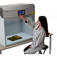 Quality X-Rite Macbeth SpectraLight QC Light Booth Color Assessment Cabinet with CWF, U30, U35, TL83 and TL84 for sale