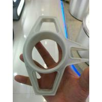 Quality Ergonomic Studies Silicone Rubber SLA 3D Printing Thermoplastics for sale