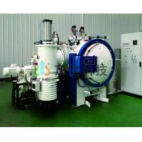 Quality Vacuum Furnace for Steel, Stainless Steel High Temperature Treating in the State of Hydrogen Atmosphere for sale