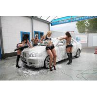 Service segmentation for car wash industry for sale