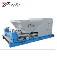 Buy cheap Prestressed concrete hollow core slab panel making machine from wholesalers