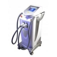 Quality Professional IPL 100 Hair Removal Beauty Equipment Machines with Two Handpieces for sale